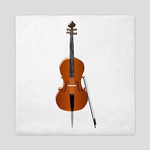 Cello Queen Duvet