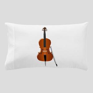 Cello Pillow Case