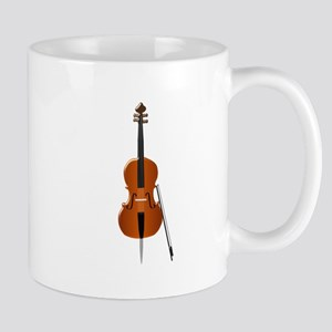 Cello Mugs