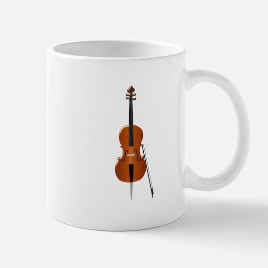 Cello Mugs