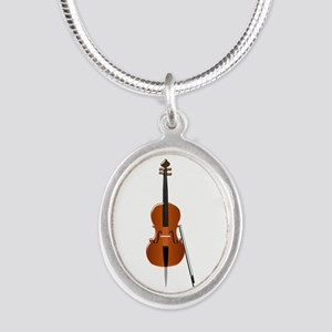 Cello Necklaces