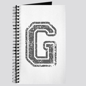 G-Col gray Journal