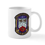 USS KIRK Mug