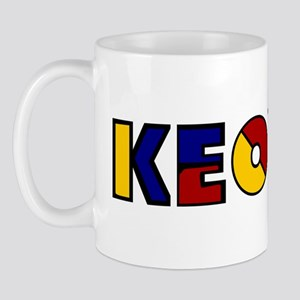 Keowee Mug