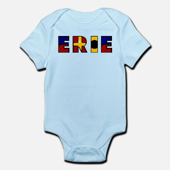 Erie Body Suit