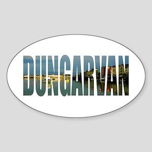 Dungarvan Sticker