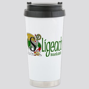 Sligo Dragon (Gaelic) Mugs