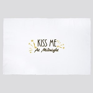 Kiss Me At Midnight 4' x 6' Rug