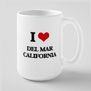 I love Del Mar California Mugs