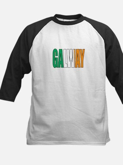 Galway Baseball Jersey