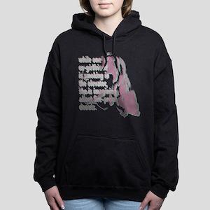 Ex-Girl Women's Hooded Sweatshirt