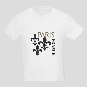 Modern Trends fleur de lis T-Shirt