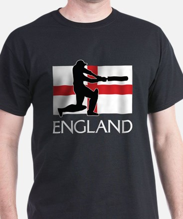 England Cricket T-Shirt