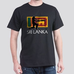 Sri Lanka Cricket T-Shirt