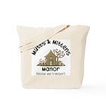 MMM Logo Tote Bag