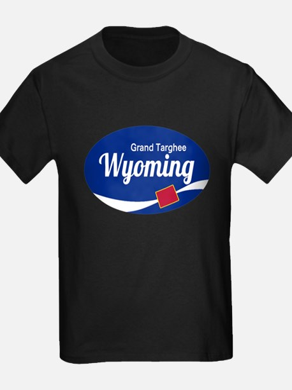 Epic Grand Targhee Ski Resort Wyoming T-Shirt