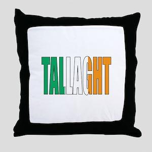 Tallaght Throw Pillow