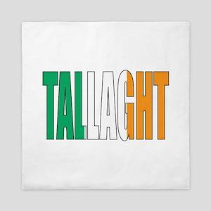 Tallaght Queen Duvet