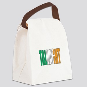 Tallaght Canvas Lunch Bag