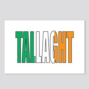 Tallaght Postcards (Package of 8)