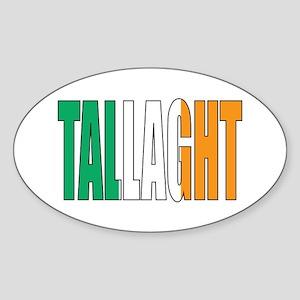 Tallaght Sticker