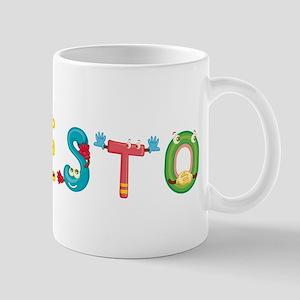Modesto Mugs
