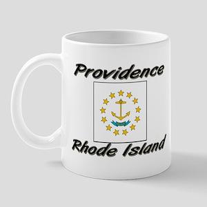 Providence Rhode Island Mug