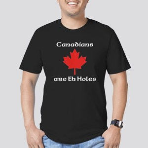 Canadians Are Eh Holes T-Shirt