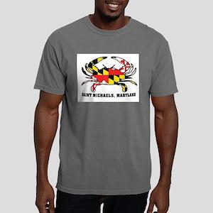 SAINT MICHAELS T-Shirt