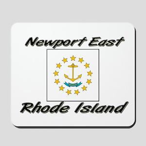 Newport East Rhode Island Mousepad