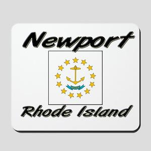 Newport Rhode Island Mousepad
