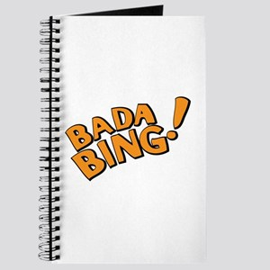 The Sopranos: Badda Bing Journal