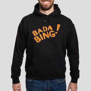 The Sopranos: Badda Bing Hoodie