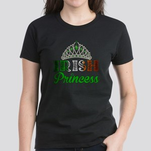 Irish Princess Women's Dark T-Shirt