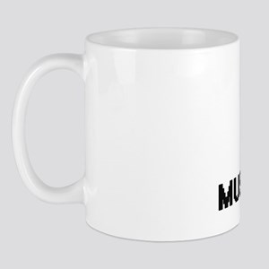 I love Muscologists Mug