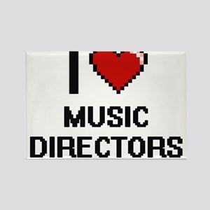 I love Music Directors Magnets