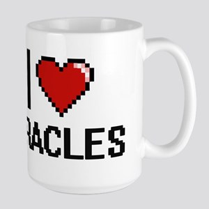 I love Oracles Mugs
