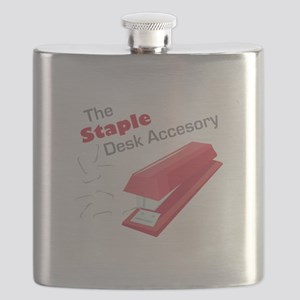 Desk Accesory Flask