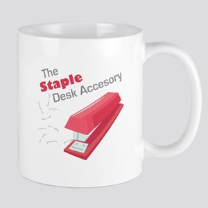 Desk Accesory Mugs