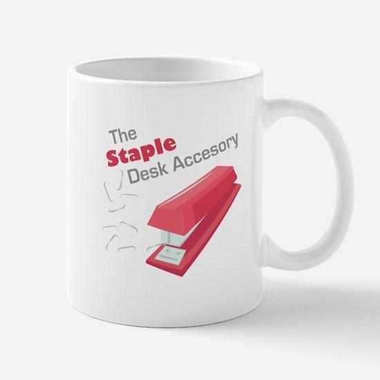 Desk Accesory Mugs