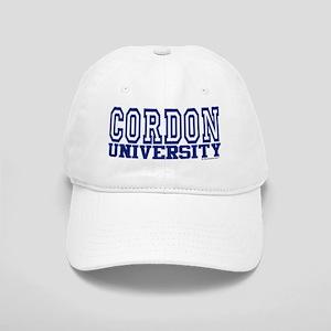 CORDON University Cap
