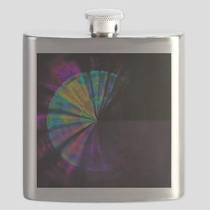 Rotation Flask