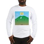 Butt MT Long Sleeve T-Shirt