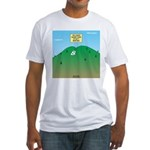 Butt MT Fitted T-Shirt