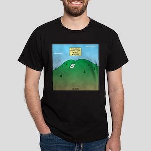 Butt MT Dark T-Shirt