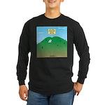 Butt MT Long Sleeve Dark T-Shirt