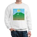 Butt MT Sweatshirt