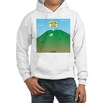 Butt MT Hooded Sweatshirt