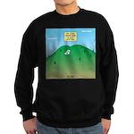 Butt MT Sweatshirt (dark)