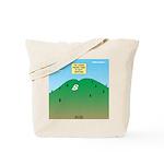 Butt MT Tote Bag